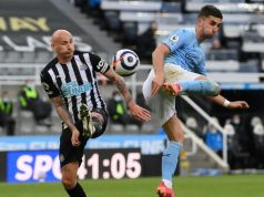 Newcastle United vs Manchester City 3–4 Highlights