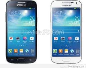 Samsung Galaxy S4 Mini Indonesia