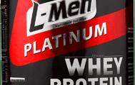L Men Platinum Suplemen Fitnes Indonesia Harga 2016