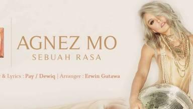 Agnez Mo Sebuah Rasa Dewiq Erwin Gutawa