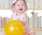 Konsultasi Perkembangan Bayi