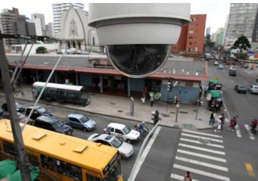 Kelebihan Kegunaan CCTV Speed Dome