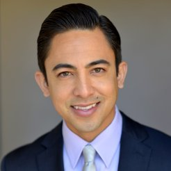 Tony Cabrera, Morning News Anchor, FOX & CBS