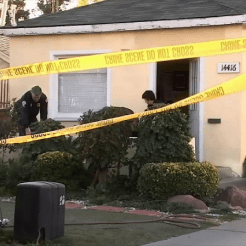 Philippine Based Church in Los Angeles Raided 1