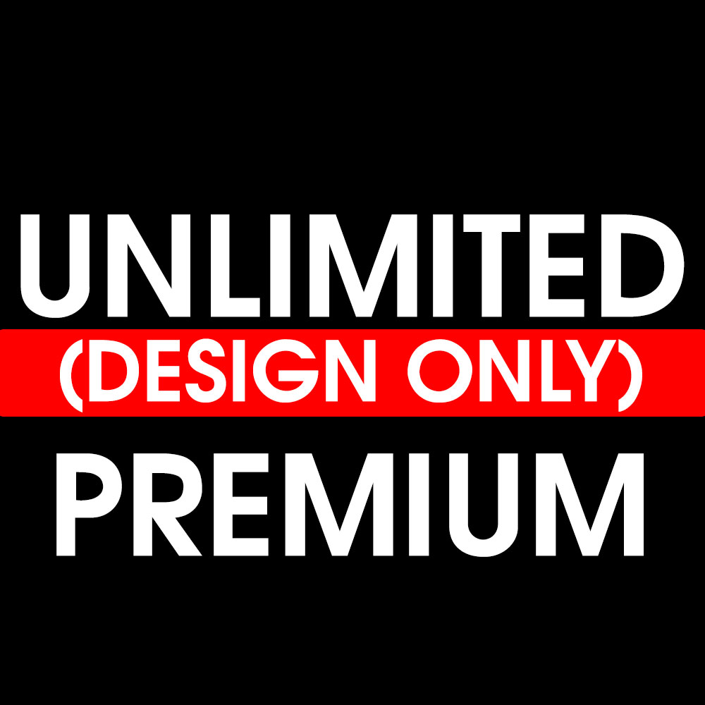 Unlimited (Design Only) Premium
