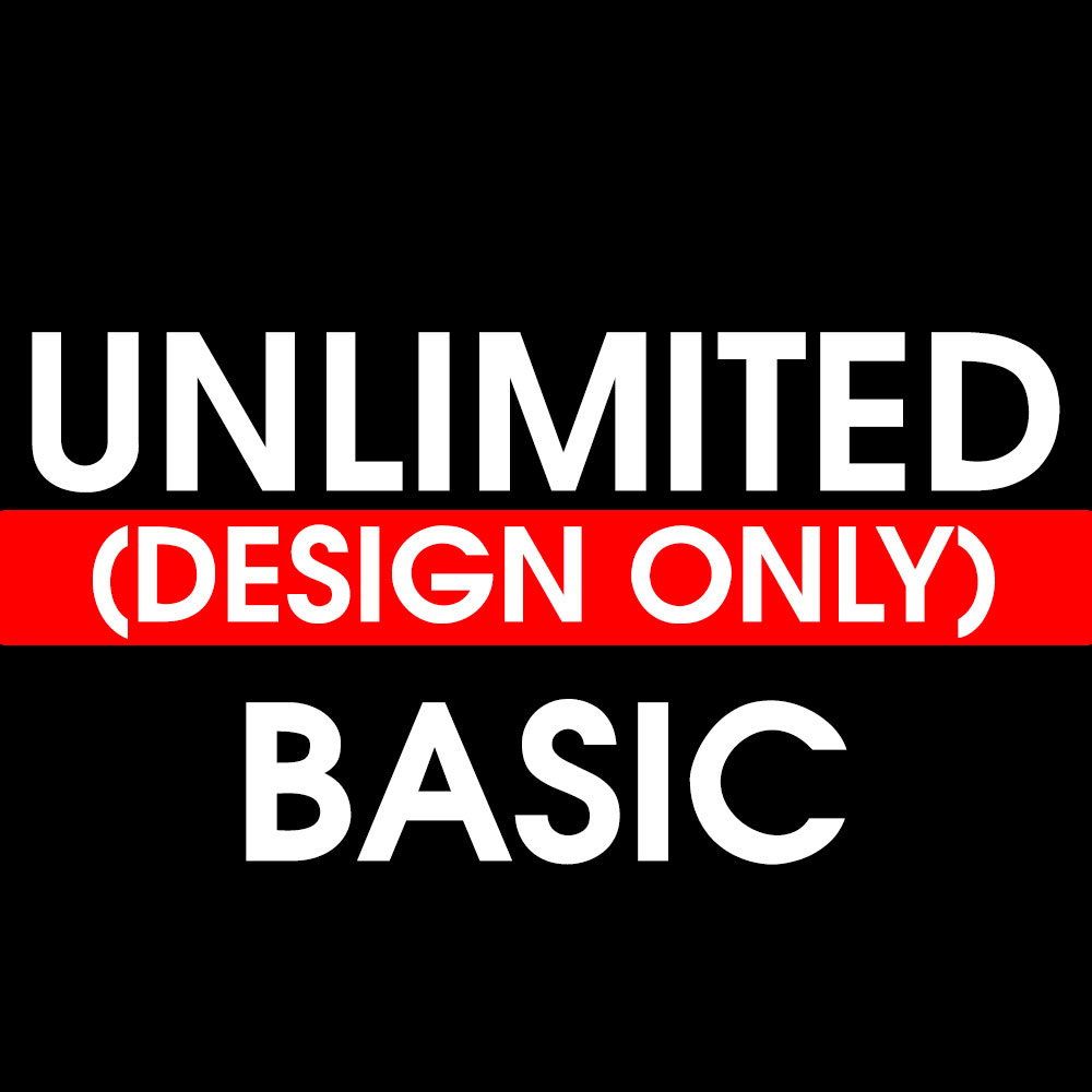Unlimited (Design Only) Basic