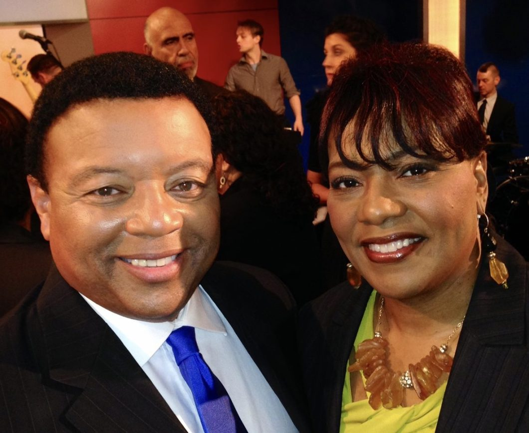 Kelly Wright Bernice King
