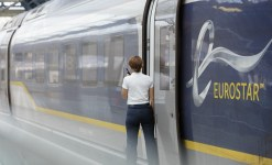 Eurostar unveils new environmental commitments