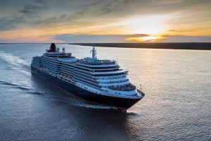 British cruise industry reaches new peak in 2017