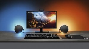 Logitech Packs All the RGB You Can Handle Into Its New G560 Gaming Speakers