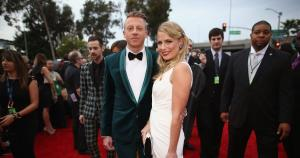 Macklemore and wife Tricia Davis secretly welcomed second child