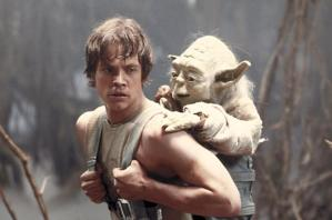 'Star Wars' fans rejoice: Beloved character Yoda will return