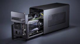Razer Core X Is a Cheaper External GPU Box That Supports PCs and Macs