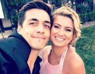 Tori Kelly Is Married! Singer Weds Basketball Player André Murillo