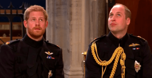 A 'Bad Lip Reading' of Prince Harry and Meghan Markle Is the Royal Wedding Chaser We All Needed