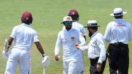 Sri Lanka captain Dinesh Chandimal charged with ball tampering by ICC