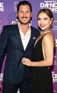 All the Details on Jenna Johnson's Engagement Ring From Val Chmerkovskiy