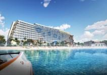 Centara Deira Islands Beach Resort Dubai pencilled in for 2020 opening