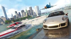 The Crew 2's Virtual Americana Leaves Us Bored On the 4th of July