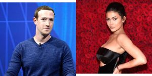 Mark Zuckerberg Will Surrender the Title of Youngest Self-Made Billionaire to Kylie Jenner