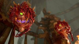 Doom Eternal Introduces idTech 7, Player Invasions, Slaughtering Good Fun