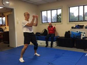 How Karate Helped an Aging Expert Age Better