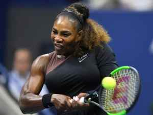 Serena Williams sounds ominous warning to US Open rivals with ruthless crushing of sister Venus