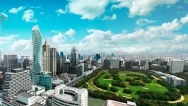 Waldorf Astoria Bangkok takes breaking into south-east Asia