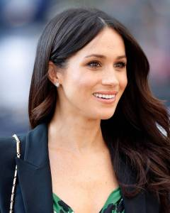 Meghan Markle's Makeup Artist Uses This $5 Body Lotion as Face Highlighter