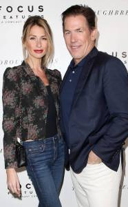 Here's What Ashley Jacobs Thinks of Thomas Ravenel's Arrest