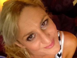 Manhunt after NSW mum found dead in her home