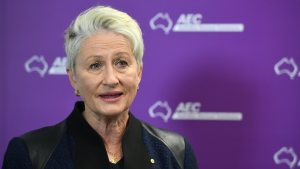 Immigration briefings first order of business for new MP Kerryn Phelps