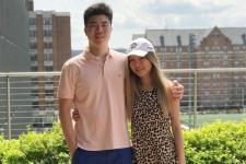 China's Tactic to Catch a Fugitive Official: Hold His Two American Children