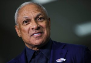 Cindy Hyde-Smith Defeats Mike Espy In Mississippi Senate Runoff Election