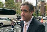 Michael Cohen Pleads Guilty In Mueller Investigation