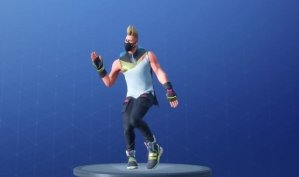 Rapper 2 Milly Intends to Take Legal Action Against Epic Games Over 'Stolen' Fortnite Dance Moves