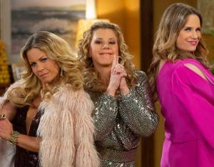 Fuller House Season 4 Trailer Is All About DJ and Steve