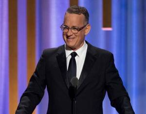 Tom Hanks May Play Geppetto in Disney's Live-Action Pinocchio Movie