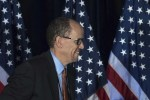 DNC chair praises George H.W. Bush: He 'put country over party every day'