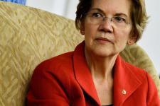 Elizabeth Warren Stands by DNA Test. But Around Her, Worries Abound.
