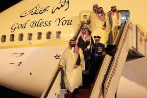 Intercepts Solidify C.I.A. Assessment That Saudi Prince Ordered Khashoggi Killing