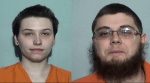 FBI Announces Arrests Of Two People Allegedly Plotting Separate Terror Attacks In Ohio