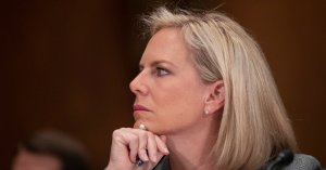 DHS Secretary Blames Migrant Family For Child's Harrowing Death