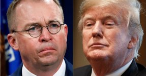 Mick Mulvaney Trashes 'Terrible' Donald Trump In Newly Resurfaced Video