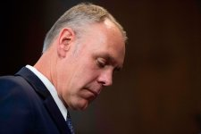 Ryan Zinke To Step Down One Day Before Dems Get Oversight Powers