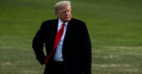 Investigations Into The Personal and Political Mount For Trump