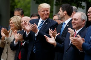 Paul Ryan Played Dumb On Donald Trump All The Way To The End