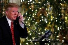 No White House Progress On Day 3 Of Government Shutdown