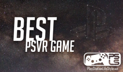 PlayStation LifeStyle's Game of the Year 2018 Awards – Best PSVR Game Winner