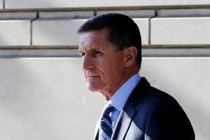 Mueller Rejects Flynn's Attempt to Portray Himself as Victim of the F.B.I.